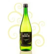 Don Simon White Wine