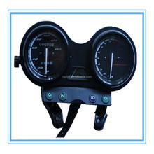 YBR125 motorcycle speedometer