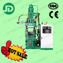 100ton rubber moulding injection machine