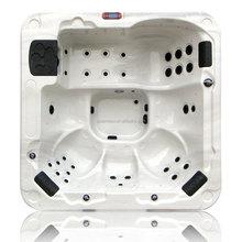 A610 Spa Water pump hot tub enclosure