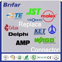 Manufacturing epc and ford electrical connector with 18 years experience