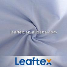 100 cotton poplin plain dyed fabric
