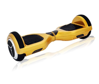 2016 New Hot sale self smart balance hover board scooter 2 wheel mini portable balance electric of the car