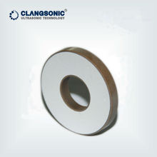 Ultrasonic Piezoelectric Ceramic Disc pzt plates