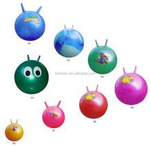 Bounce and Sport TOYS Jumping Hop Hopper Ball