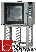 Bakestar High Quality Gas Convection Oven Series