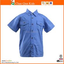 2015 dongguan Haoying children clothes factory shirt kids summer japan children clothing