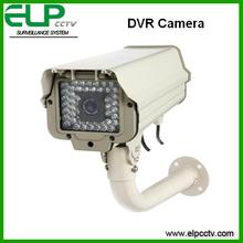 all in one dvr camera Cmos 800TVL waterproof security ip network camera