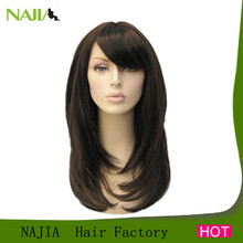 Top Sell 5A Quality Brazilian Human Hair Wig
