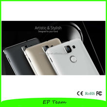 3GB RAM MTK6752 octa core 1.7G MHZ 64 BIT CPU smartphone 5.5inch 4g lte network android 5.0 OS mobile phone