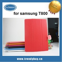 2014 Newest Tablet flip leather for Samsung galaxy tab s 10.5 t800 case