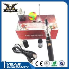 2015 Newest portable disposable d wax vaporizer pen high recommend wax vaporizer with low price
