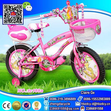 Chinese factory producing child bicycle /kid bike/children cutey,bicicletas for hot selling