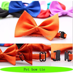 Hot sale bow tie pet, wholesale bow ties for cats, fashion bow tie for dog