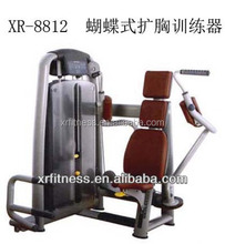 Functional training equipment/ Butterfly machine/ Commercial body building trainer/ Gym Fitness type