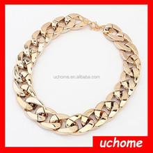 Hot sale Latest Fashion 2015 High Quality Wholesale Cheap Necklace Chain