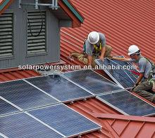 4000W upgrade price jump down solar panel 1kw