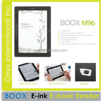 e ink writing tablet