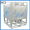 stainless steel professional liquids/water container
