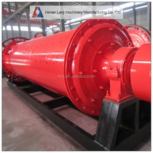 Ball mill machine/ball grinding mill for cement and AAC production line