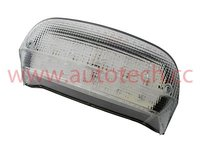 LED Motor Tail Light for Yamaha XLN600 / XJS600 / 900