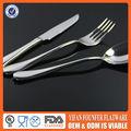 Aço inoxidável garfo colher faca/personalizado talheres