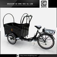 bike trailers pet trike BRI-C01 hand luggage trolley