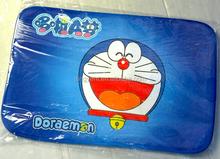 Digital Printed Floor&Door Mats With Doraemon Pattern