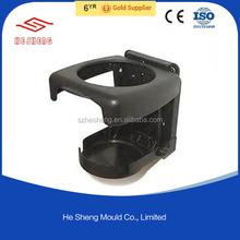 Durable plastic injection mold Plastic air vent clip