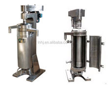 coconut oil extract machine separation equipment