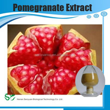 puer,natural pomegranate extract/pomegranate leaf extract powder/pomegranate bark extract powder