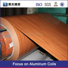 Dingfeng aluminum coil cheap price china building materials
