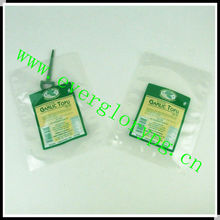 Vaccum Package OEM Laminating Small Transparent Bag