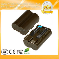 BP-512 BP-511 Camera Battery for Canon EOS 30D 40D PowerShot G1 Pro 1 PV130