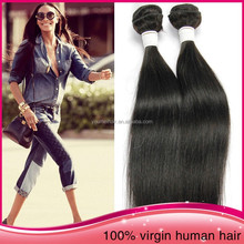 "Free Shipping Alibaba Express Hot New Products Stock Cheap Top Quality 8"" Human Hair Weave From China"