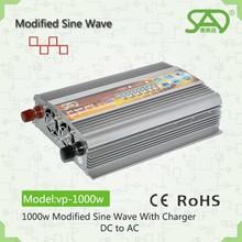1000W inverter welding machine circuit AC power / solar power prority function inverter 12 volt 220 volt inverter with charger