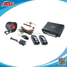 Hot sale united states auto security car alarm with imported IC from USA