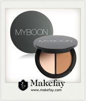 NEW Myboon contour & highlighter palette