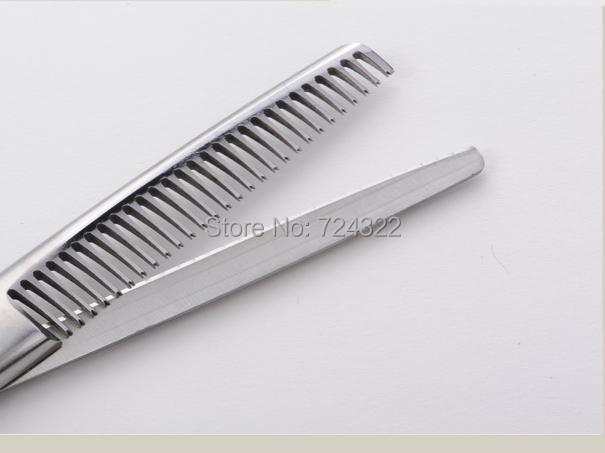 מקצועי 6.0 420j2 פלדה שיער מספריים מספריים ערכת מהמספרה חיתוך ישר דליל קליפר סלון משלוח חינם