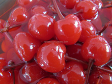 New Canned Sweet Cherry in YANTAI