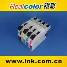 bulk inkjet cartridge for dcp j152w