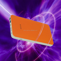 16mm Ultra-Thin Small Device for Travelers + Outdoor Life ---Jump Starter for Cars/Power Bank for Cellphone battery charger