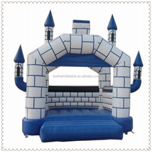 Hot sale CE kids commercial inflatable mini buncer/jumping bouncers