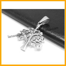 Best Price Wholesale Novelty Unique Stainless Steel Pendant Jewelry