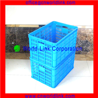 580 Hot Selling Plastic Fruit For Moving Fruit Crate