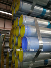 hot china alibaba steel gi pipe with double grooved ends export to singapore