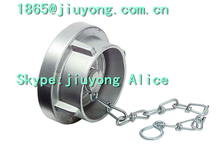 Storz Types Of Fire Hose Quick Coupling --- Sealed Cap