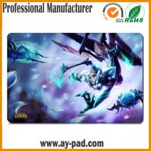 AY Custom Playmat Digital Monster Digimon MTG Cardfight Vanguard Steelseries Mouse Sexy Anime Play Mat Card Game Playmat