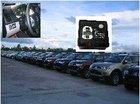 Tpms cor ave led display tpms oe para os fabricantes de automóveis de pressão do pneu monitor ave-t1005oe taiwan n 1 qualidade