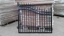 2015 Hot product Eco friendly High Quality folding garden fence panel